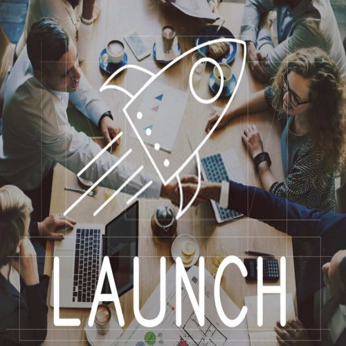social media marketing launch activitis
